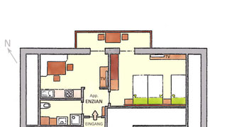 Apartment Enzian